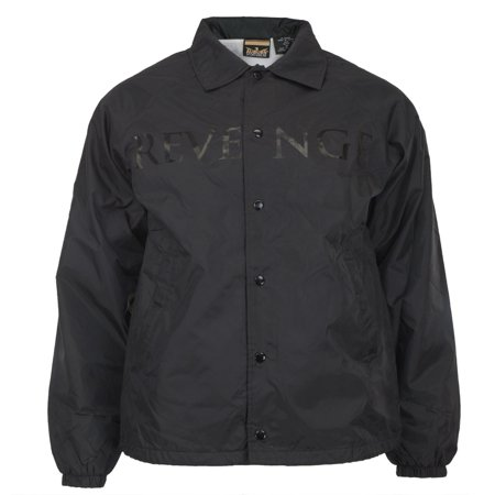 My Chemical Romance - Living Windbreaker Jacket (Chantelle Nylon T-shirt)