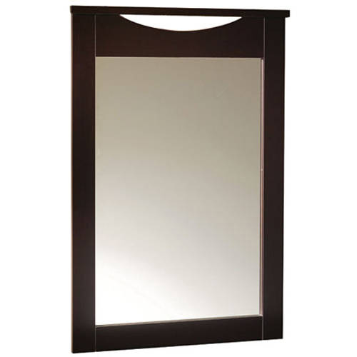 South Shore SoHo Mirror, Multiple Finishes