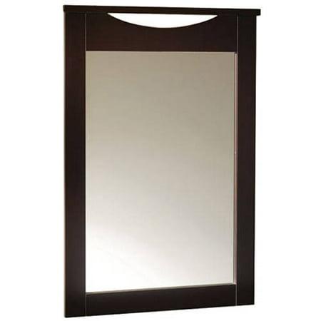 South Shore SoHo Mirror, Multiple Finishes