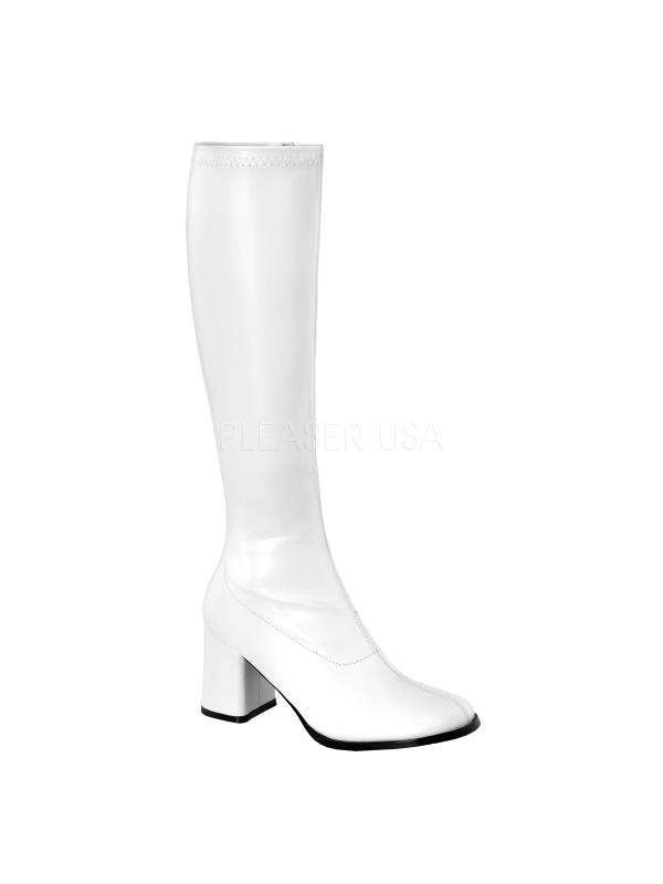 Funtasma Women's Boots GOGO300/W/PU Size: 16