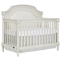 Evolur Julienne 5 in 1 Convertible Crib - Cloud