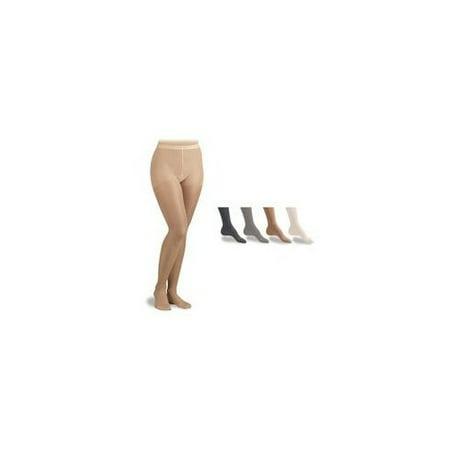 c9608ee597 ACTÍVA - FLA Activa Sheer Therapy Closed Toe Pantyhose - 15-20 mmHg -  Walmart.com