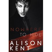 Nowhere to Hide - eBook