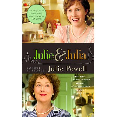 Julie and Julia : My Year of Cooking (Jorie Brown)