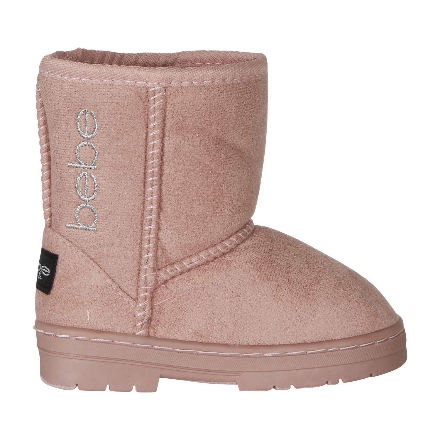 bebe Toddler Girls Winter Boots Size 6