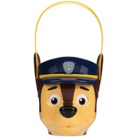 Nickelodeon Paw Patrol Figural Plastic Bucket