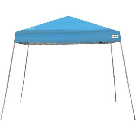 10X10 Instant Canopy Blue Worldwide Sourcing Gazebos/Canopies 21007200020