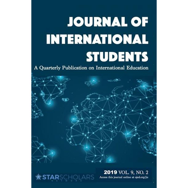 Journal of International Students 2019 Vol 9 Issue 2