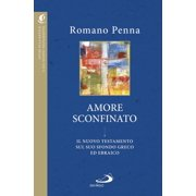 Amore sconfinato - eBook