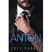 Anton (Book 2) - eBook