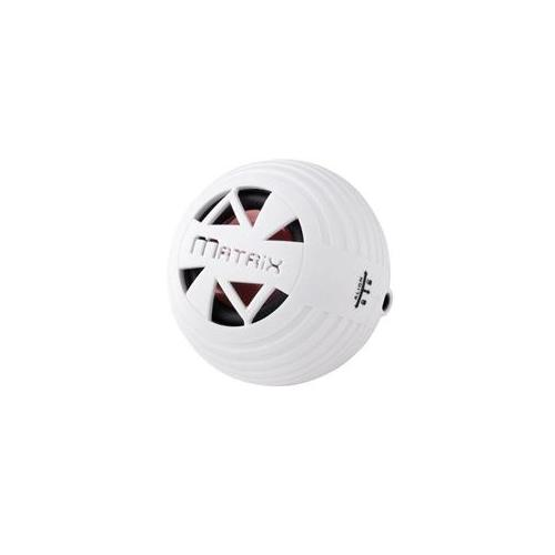 Matrix Audio MNRGWHM Universal Pocket Speaker - White
