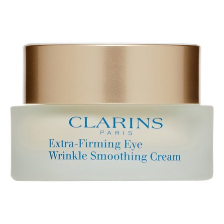 Clarins Extra-Firming Eye Wrinkle Smoothing Cream, 0.5 Oz