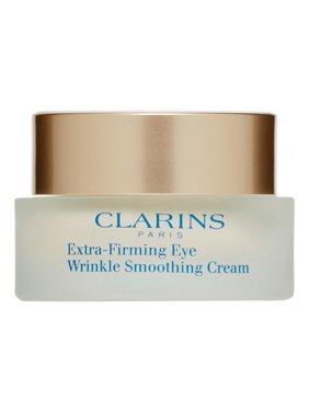 Clarins Extra-Firming Eye Wrinkle Smoothing Cream, 0.5 Oz