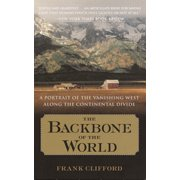 The Backbone of the World - eBook