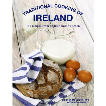 Traditional Cooking of Ireland : Classic Dishes from the Irish Home Kitchen](Irish Halloween Cooking)