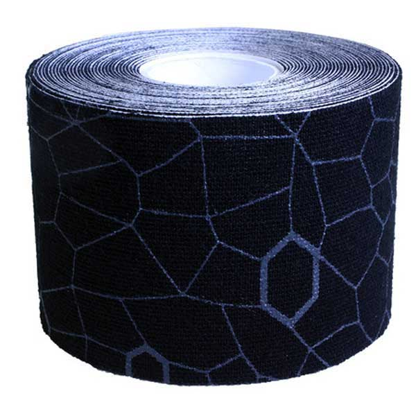 "Thera-Band Kinesiology Tape Roll - 2"" x 16.4'-Blue/Blue"