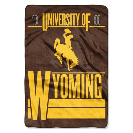 NCAA Wyoming Cowboys Faculty 62