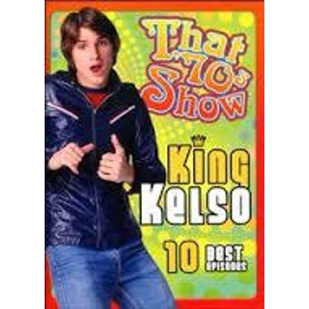 That 70's Show - King Kelso - 10 Best Episodes