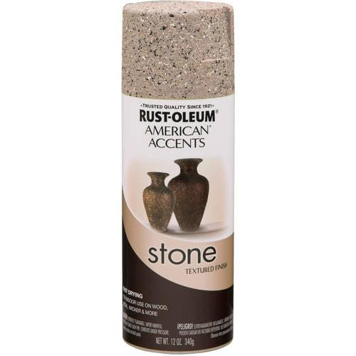 Rust-Oleum American Accents Stone Spray