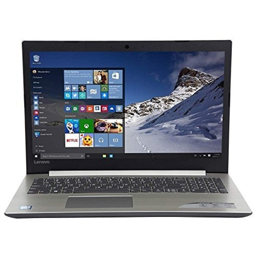 IDEAPAD 320 I5/1.6 15 8GB 1TB CAM W10