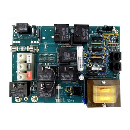 Balboa Circuit Board - Balboa BB54161 Circuit Board Value R 1D