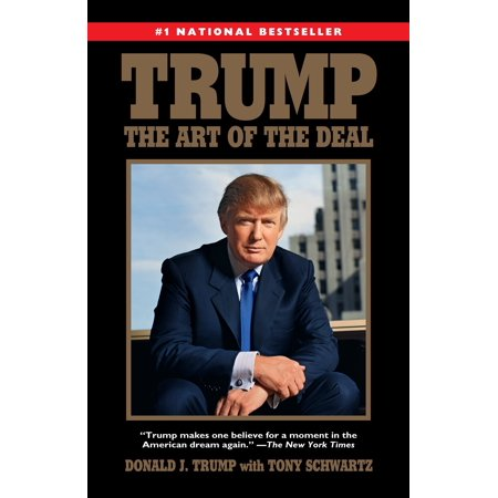 Deal of the Day - Trump: The Art of the Deal