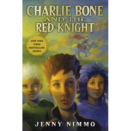 - Children of the Red King #8: Charlie Bone and the Red Knight - eBook