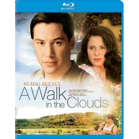 A Walk In The Clouds (Blu-ray)