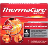 ThermaCare Multi-Purpose Muscle Pain Therapy Heatwrap