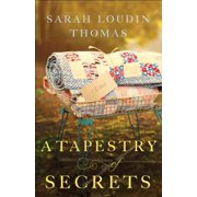 A Tapestry of Secrets (Appalachian Blessings Book #3) - eBook