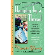 Hanging by a Thread - eBook