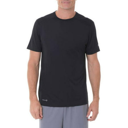 d7aa330b Russell - Russell Men's Training Short Sleeve Tee - Walmart.com