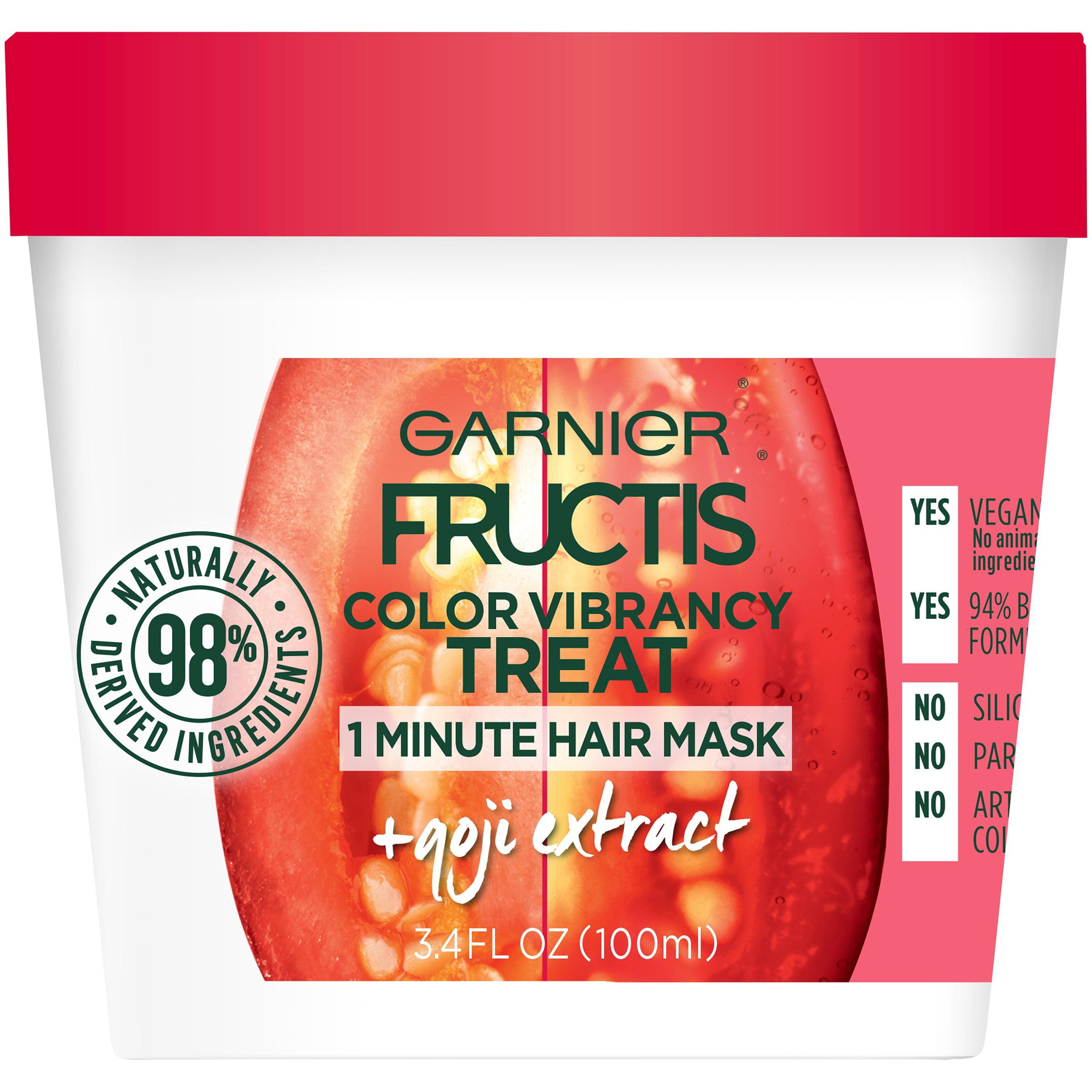 Garnier Fructis Treat Gogi Berry 100ml