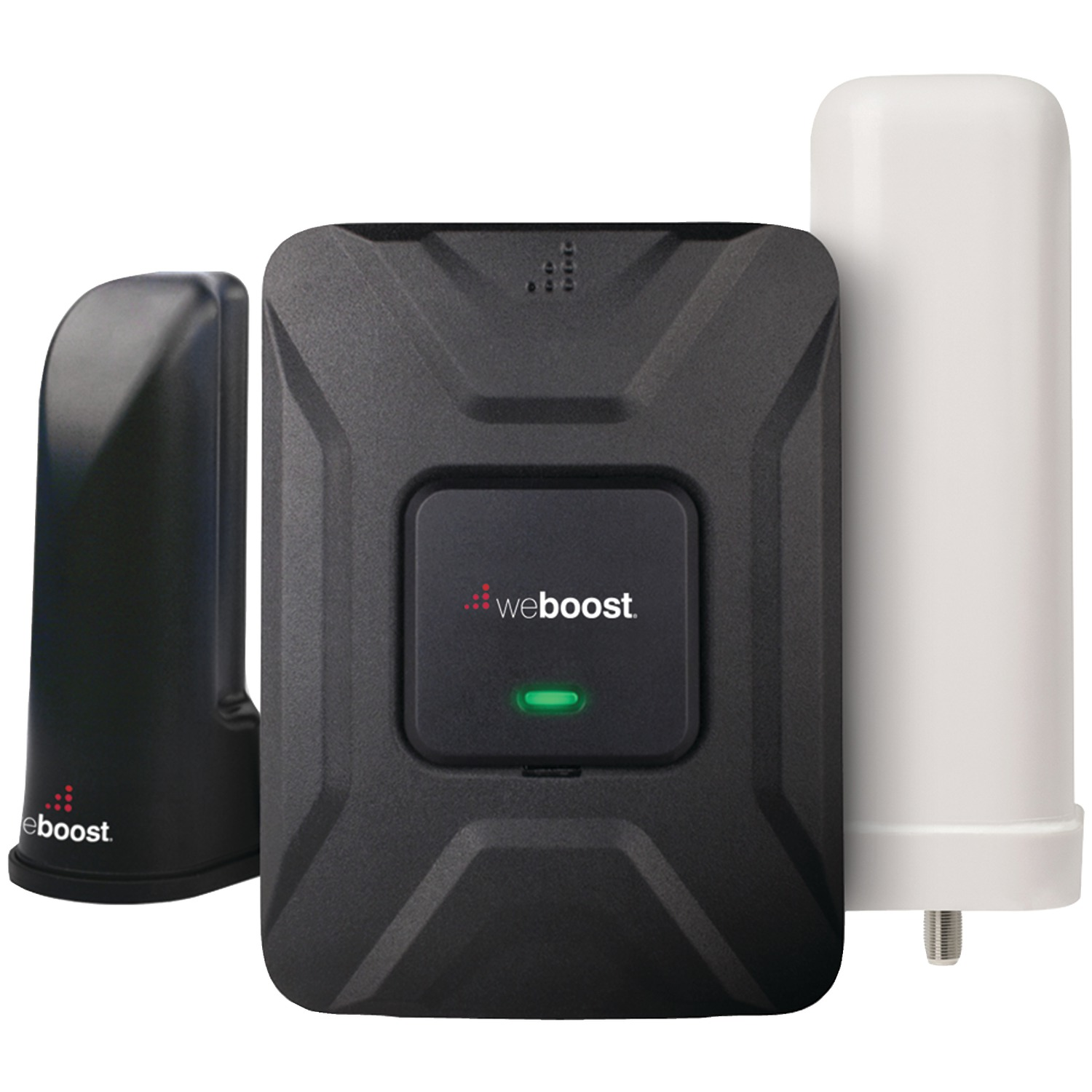 Weboost 470410 Drive 4G-X Rv Cellular Signal-Booster Kit