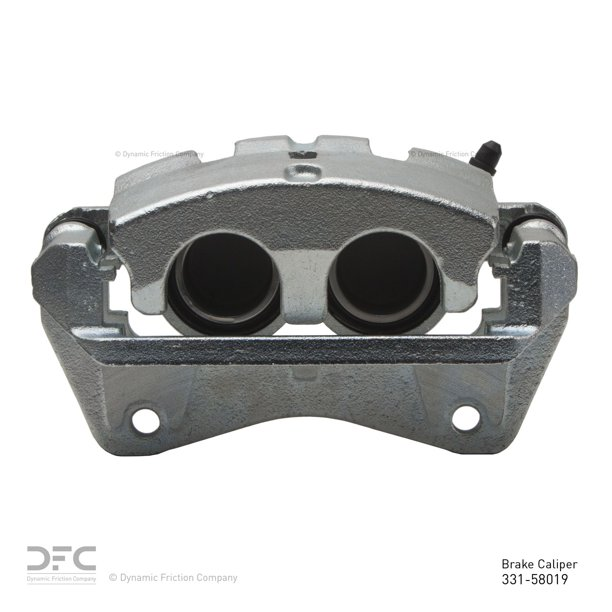 For 2007-2013 Acura MDX Front Left Driver Side Zinc Disc