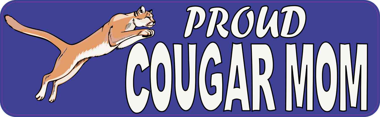 X rated cougars