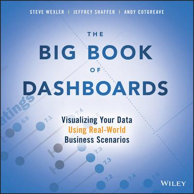 The Big Book of Dashboards (Paperback)