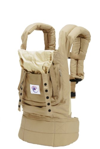 ERGObaby Original Baby Carrier, Camel by Ergobaby