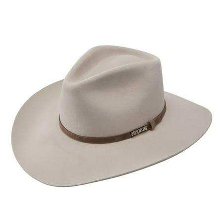 Resistol Cowboy Hats Resistol John Wayne Duke 6x Fur Cowboy