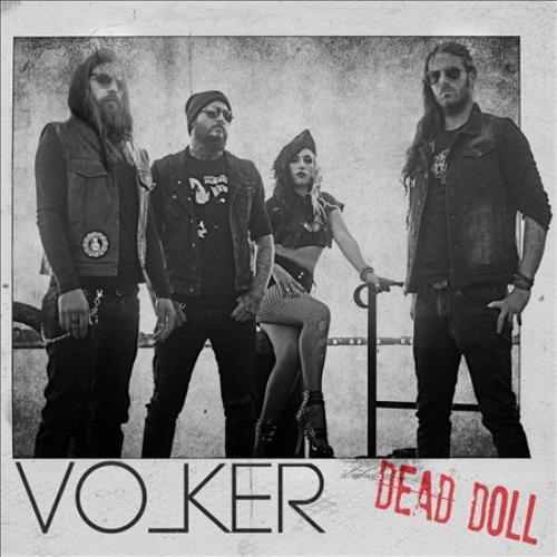 Volker Dead Doll [Digipak] CD - image 1 de 1