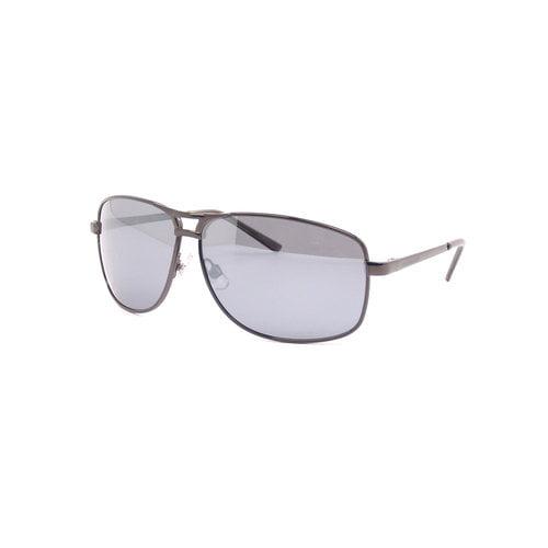 Panama Jack Polarized Navigator Sunglasses, Gunmetal