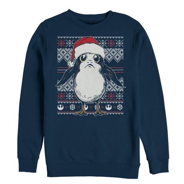 Star Wars Womens Christmas Decorations Sweatshirt
