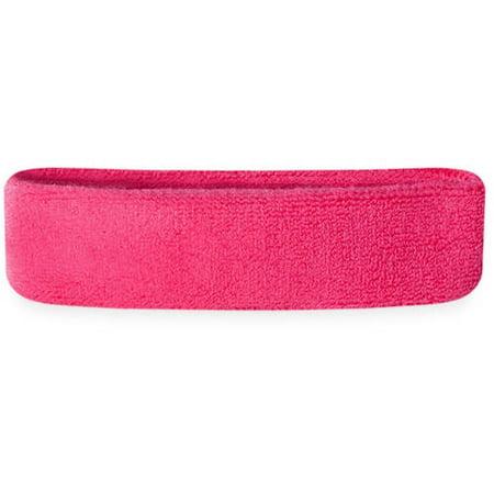 Suddora Head Sweatband - High Quality Cotton Headbands - Walmart.com 1159da4741d