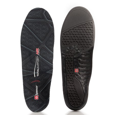 Spenco Shoe Inserts (Spenco Insoles For Men, Insoles For Women with Arch Support: Comfortable Shoe Inserts For Men, Shoe Inserts For Women, Orthotic Inserts)