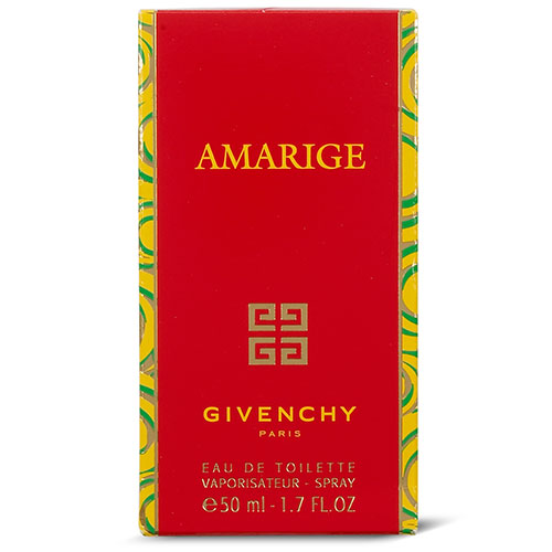 Amarige Eau De Toilette 1.7 oz Spray for Women