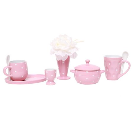 Ziabella 8 Piece Place Setting  Service For 1  Set Of 2