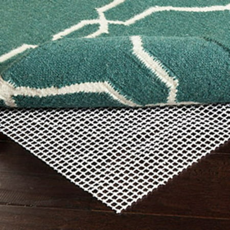 Standard Slip Resistant Liner for a 5' x 8' Area Throw Rug