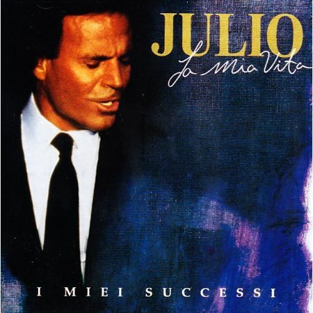 Julio Iglesias - Greatest Hits [CD]