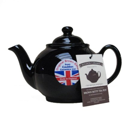 Brown Betty 2 Cup Teapot