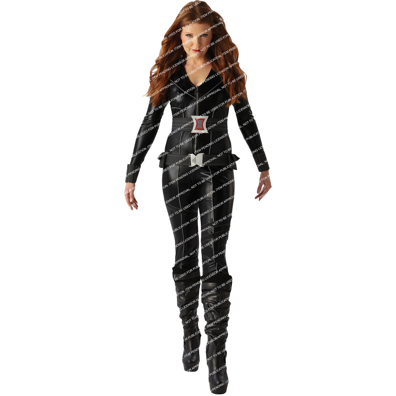 Black Widow Women's Adult Halloween Costume